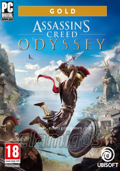 is it cracked assassins creed odyssey