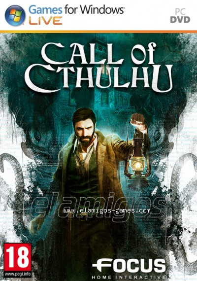 Download Call of Cthulhu [PC] [MULTi10-ElAmigos] [Torrent