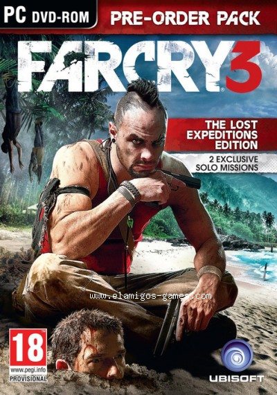 Download Far Cry 3 Complete Collection [PC] [MULTi13