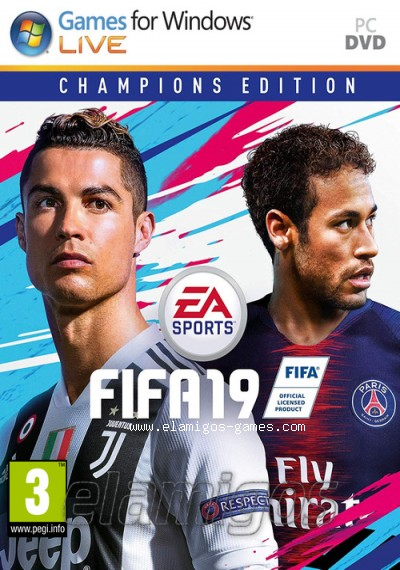 fifa 19 pc game cracked download