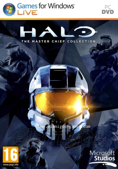 the master chief collection pc